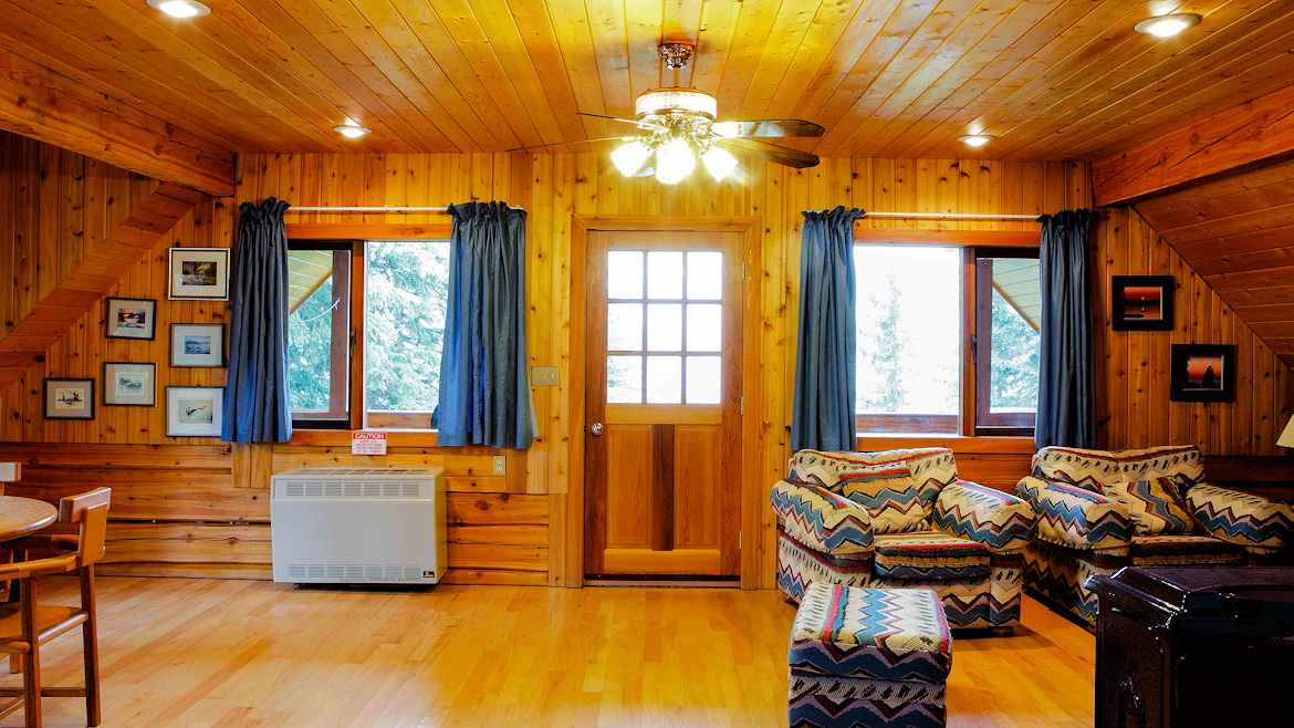 Lodging & Trip Packages
